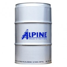 Alpine Turbo Plus LA 10W-40, 60л