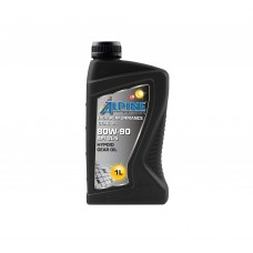 Alpine Gear Oil 80W-90 GL-5, 1л
